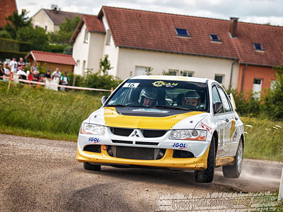 Rallye Mouzon Frezelle 2013