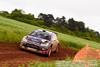 Equipage n°5<br /> <br /> CARBONARO Laurent <br /> LEONARD Alexandre <br /> <br /> CITROËN C4 WRC