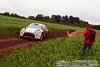 Equipage n°1<br /> <br /> WEIJS Hans <br /> DEGANDT Bjorn <br /> <br /> CITROËN DS3 WRC