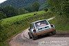Equipage n°203<br /> <br /> MUNNIER Gérard<br /> MATTIOLI Jean-Marc <br /> <br /> Renault 5 GT Turbo 1