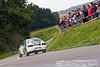 Equipage n°5<br /> <br /> LEFEBVRE Philippe <br /> DUQUENOIS David<br /> <br /> Subaru Impreza