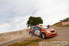Equipage n°20<br /> <br /> GROPP Uwe <br /> MAURER Stephan <br /> <br /> Citroën C 2 Super 1600 A