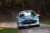 Equipage n°4<br /> <br /> GRAVIER Franck<br /> BERNARDIN Muriel <br /> <br /> Peugeot 207 RC