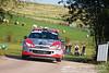 Equipage n°1<br /> <br /> VAUTHIER Alain <br /> NOLLET Stevie  <br /> <br /> Peugeot 206 WRC