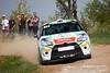 Equipage n°78<br /> <br /> DUSSAUCY Pierre<br /> FEBVRE Nicolas<br /> <br /> Citroën DS3