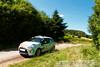 Equipage n°71<br /> <br /> DUSSAUCY Pierre<br /> FEBVRE Nicolas <br /> <br /> Citroën DS3 R1