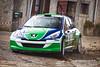 Equipage #3<br /> <br /> DAPOIGNY Jérémy<br /> FERRO Bernard  <br /> <br /> Peugeot 207 S2000