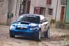 Equipage #11<br /> <br /> BRET Sébastien<br /> O'BRIEN Julia  <br /> <br /> Subaru Impreza