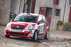 Equipage #14<br /> <br /> HIMBER Maxime<br /> FERRY Alain  <br /> <br /> Citroën C2 R2
