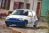 Equipage #12<br /> <br /> MACHADO Manuel<br /> LIMAGE Nicolas  <br /> <br /> Renault 5 GT Turbo
