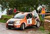 Equipage n°30<br /> <br /> GROPP Uwe<br /> GRUNDMANN Stefan <br /> <br /> Citroën C2 R2