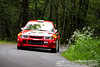 Equipage n°2<br /> <br /> GUTHLEBEN Claude<br /> WEHREY Gérard<br /> <br /> Mitsubishi Lancer Evo 6