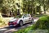 Equipage #1<br /> <br /> MOUREY Steve<br /> CHOFFEL Pauline  <br /> <br /> Peugeot 206 S1600