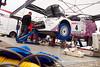 Equipage #4<br /> <br /> VIANA Laurent<br /> GALMICHE Isabelle  <br /> <br /> CITROËN DS3 WRC