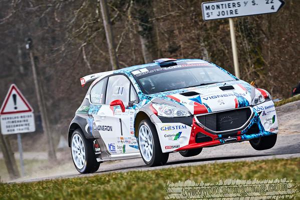Rallye de Meuse 2016