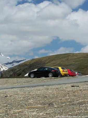 Rallye Objectif Mont-Blanc III