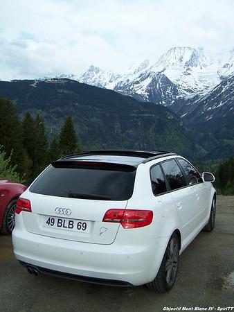 Rallye Objectif Mont-Blanc IV