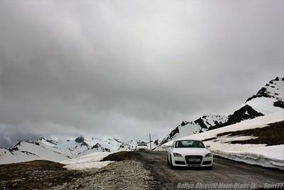 Rallye Objectif Mont-Blanc IX