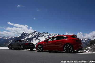 Rallye Objectif Mont-Blanc VII