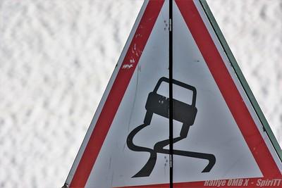 Rallye Objectif Mont-Blanc X