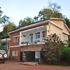 Alastair's beautiful home in Kampala, Uganda is shared with the 3 of us before we launch off on bikes.