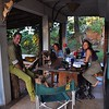 Alastair shares his beautiful home in Kampala, Uganda for the week.