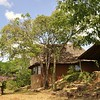 Can you believe Lorraine scored this home for us for the first week of shooting in Africa?