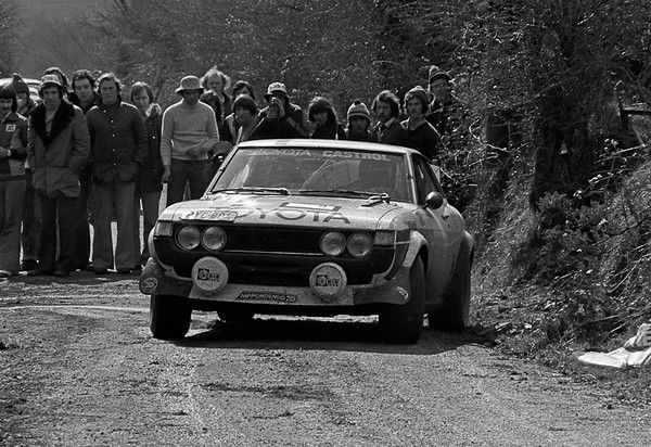 Circuit of Ireland 1977