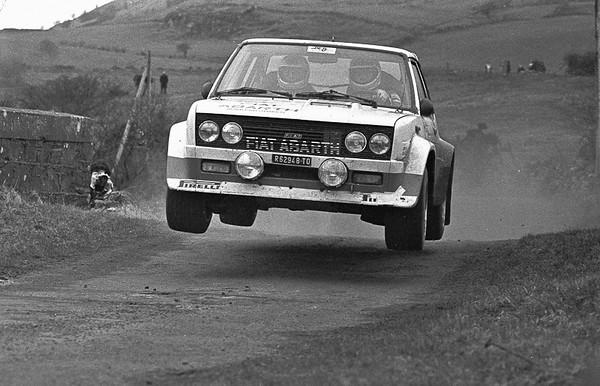 Circuit of Ireland 1978