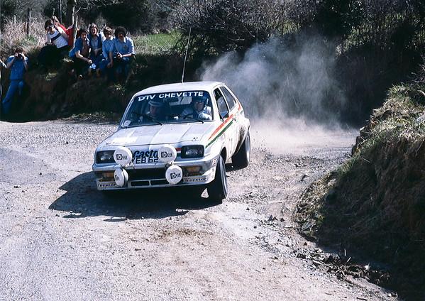 Circuit of Ireland 1979
