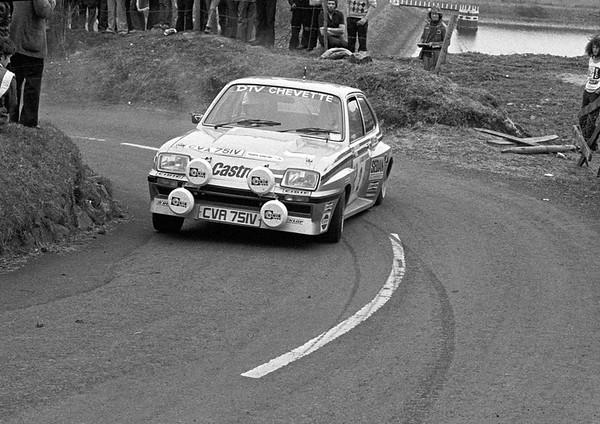 Circuit of Ireland 1980