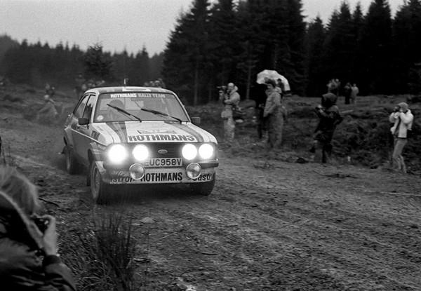 Timo Makinen