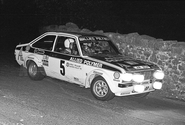 Ari Vatanen 2