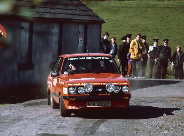 Bertie Fisher