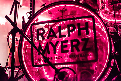 Ralph Myerz and the Jack Herren Band