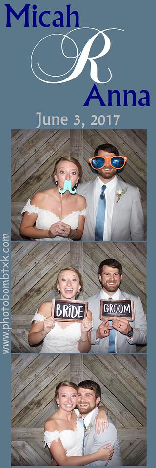 Ramage Wedding
