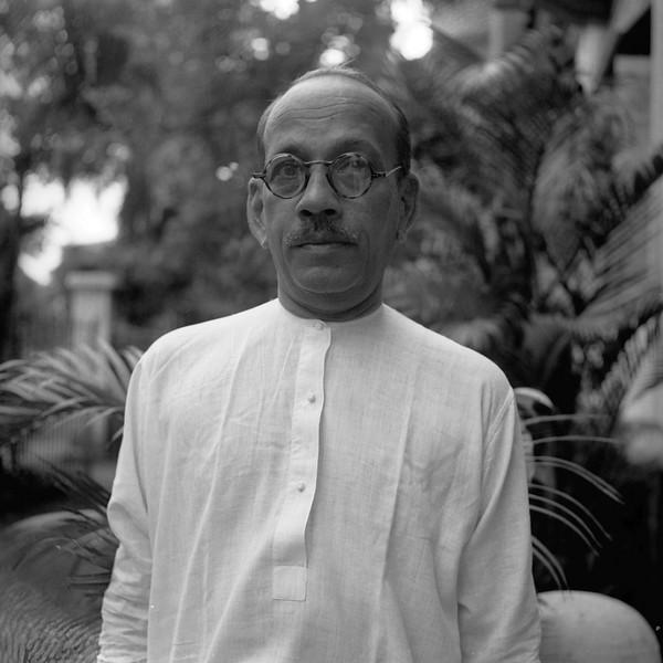 Dadaji - Chamanlal  V Javeri