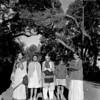 Priti Mamata Urvashi Daksha Kirti on walk