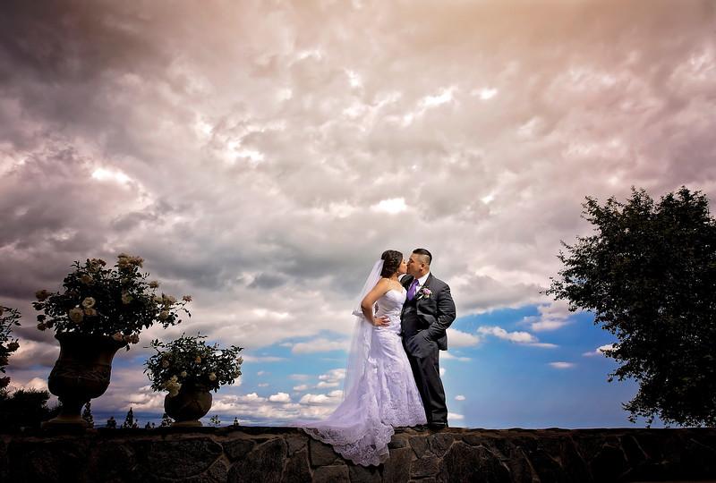 Ramon Anyleis Wedding