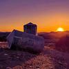 Sunset Silos - Ramona, CA