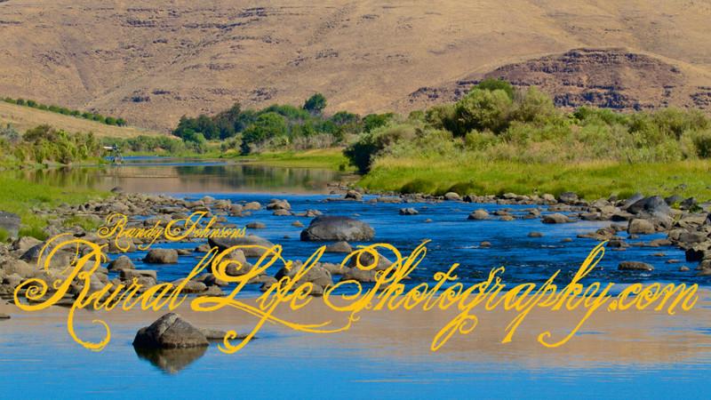 John Day river