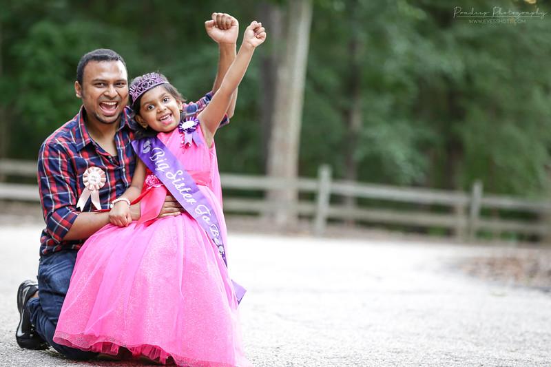 Ramya -Karthik Maternity photoshoot