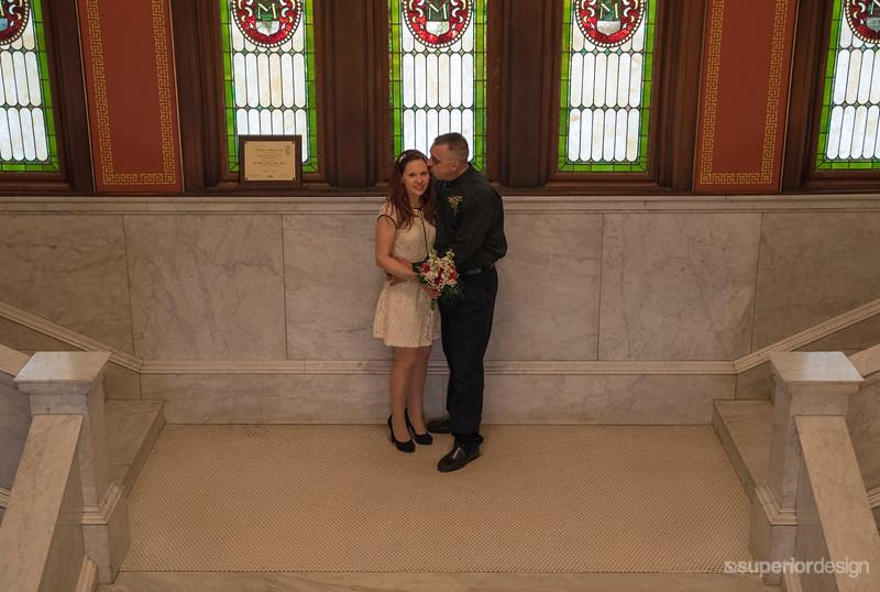 Ranae & Kurt Wedding