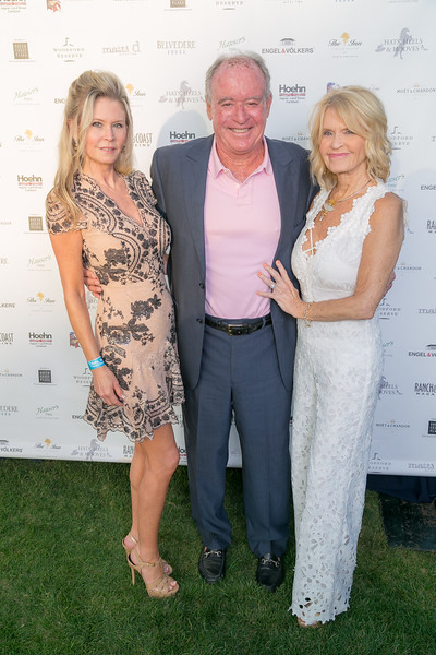 "Hats, Heels & Hooves! The Ultimate Del Mar Opening Day After-Party 2018 at The Inn at Rancho Santa Fe. <a href=""http://www.ranchandcoast.com/"">http://www.ranchandcoast.com/</a>"