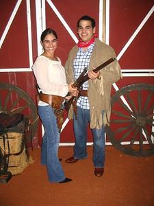 ranch 007