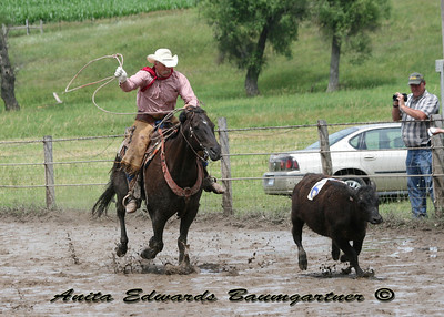 Ranch Rodeo 07.04.09 Doctoring