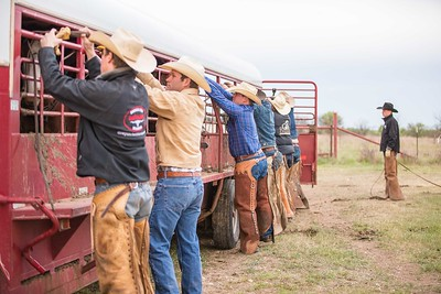 -S Roundup 2016 @ Coody Ranch