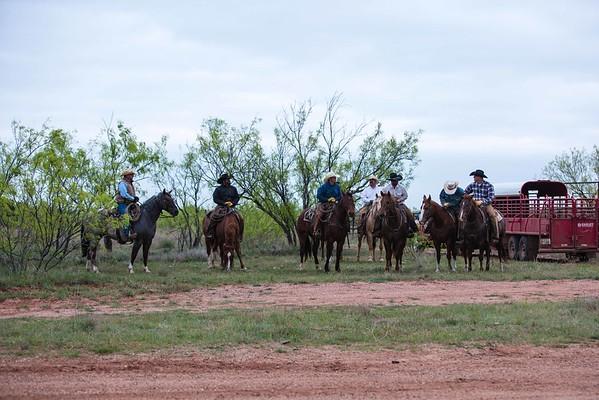 -S Roundup 2016 @ League Ranch