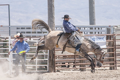 2013 Lovelock Ranch Rodeo-Sean Miller Memorial