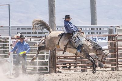 Lovelock Ranch Rodeos-Sean Miller Memorial